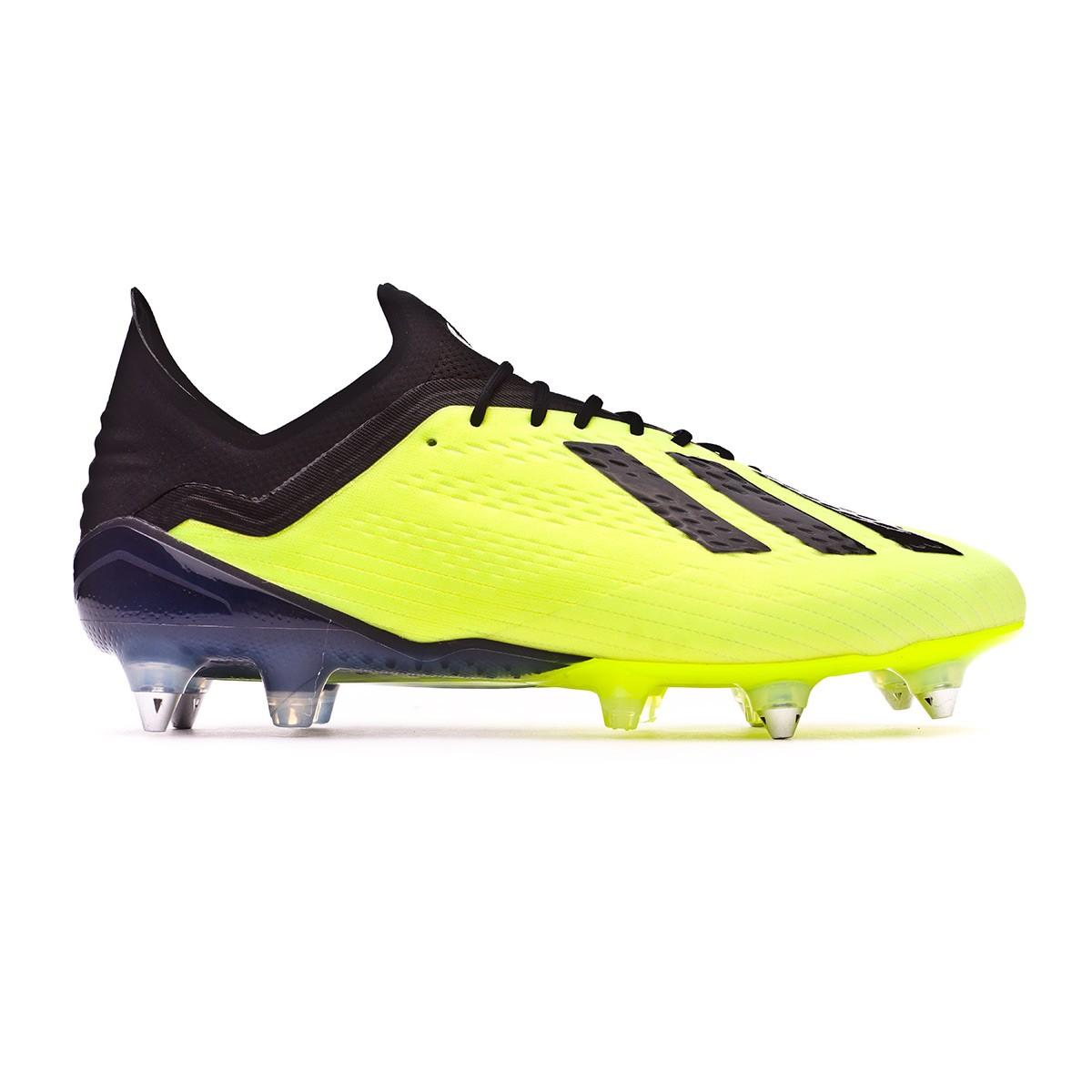 Scarpe Calcio Adidas Predator 18.1 SG Team Mode Pack