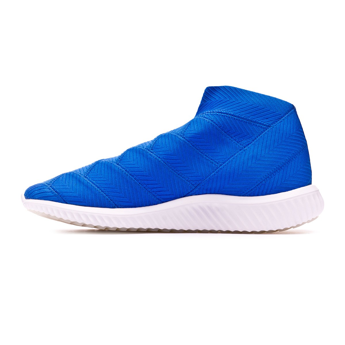 cdb078b1b88 Trainers adidas Nemeziz Tango 18.1 TR Football blue-White - Football store  Fútbol Emotion