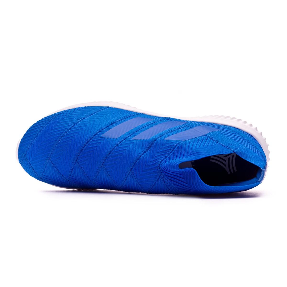 bee501a7a Trainers adidas Nemeziz Tango 18.1 TR Football blue-White - Football store  Fútbol Emotion