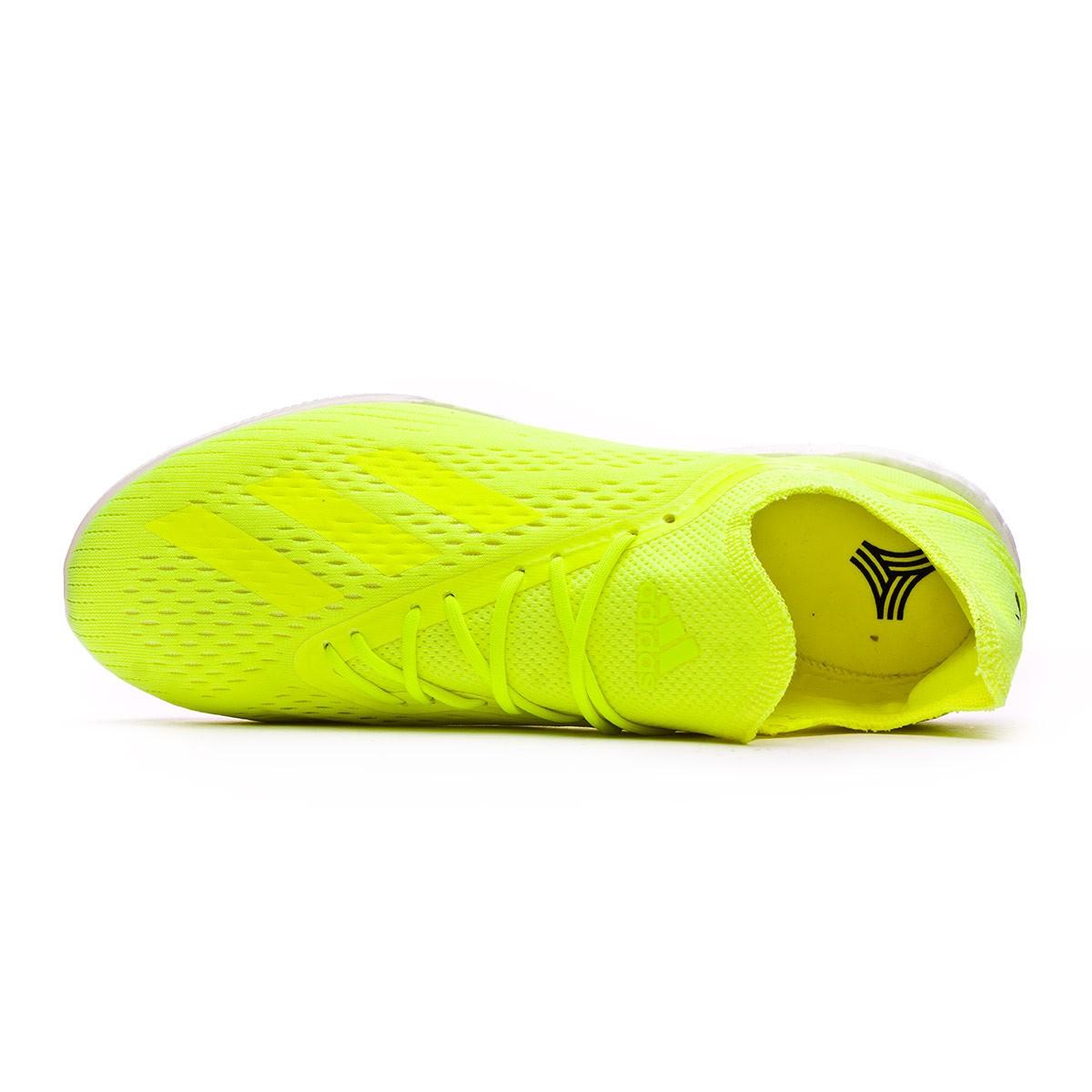 Zapatilla X Tango 18.1 TR Solar yellow Core black Core black