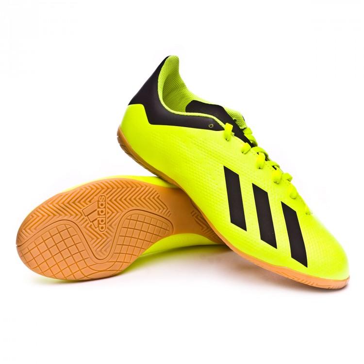 separation shoes 01026 8bfa2 zapatilla-adidas-x-tango-18.4-in-solar-yellow-
