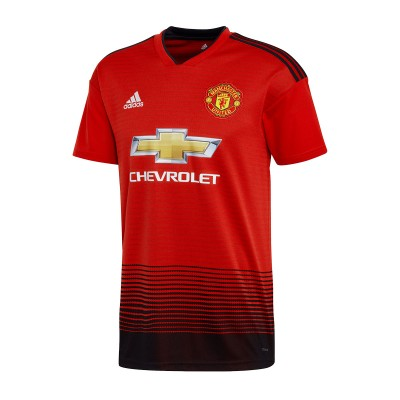 Manchester United FC 2018-2019 Home