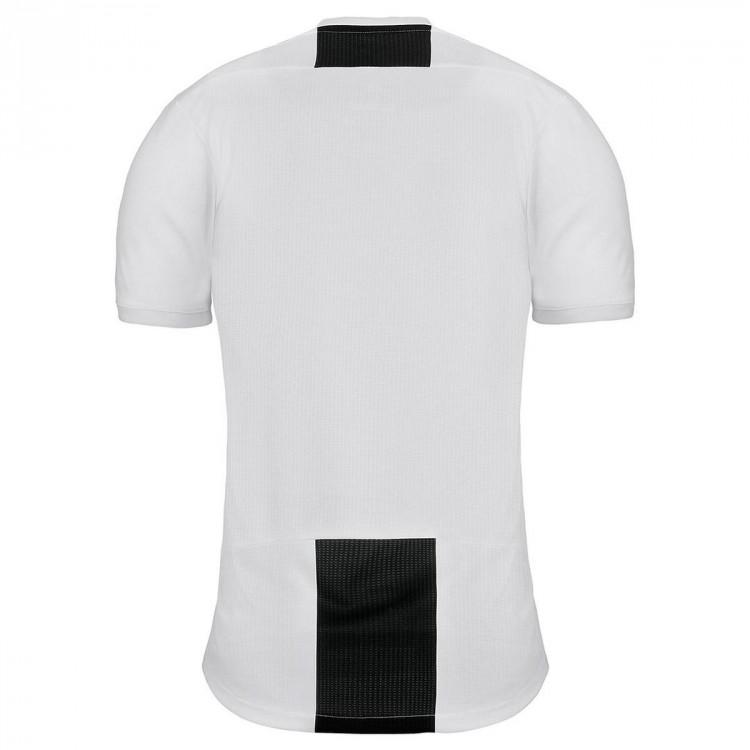 f37a16a8ac4c1 Camiseta adidas Juventus Primera Equipación 2018-2019 Black-White ...