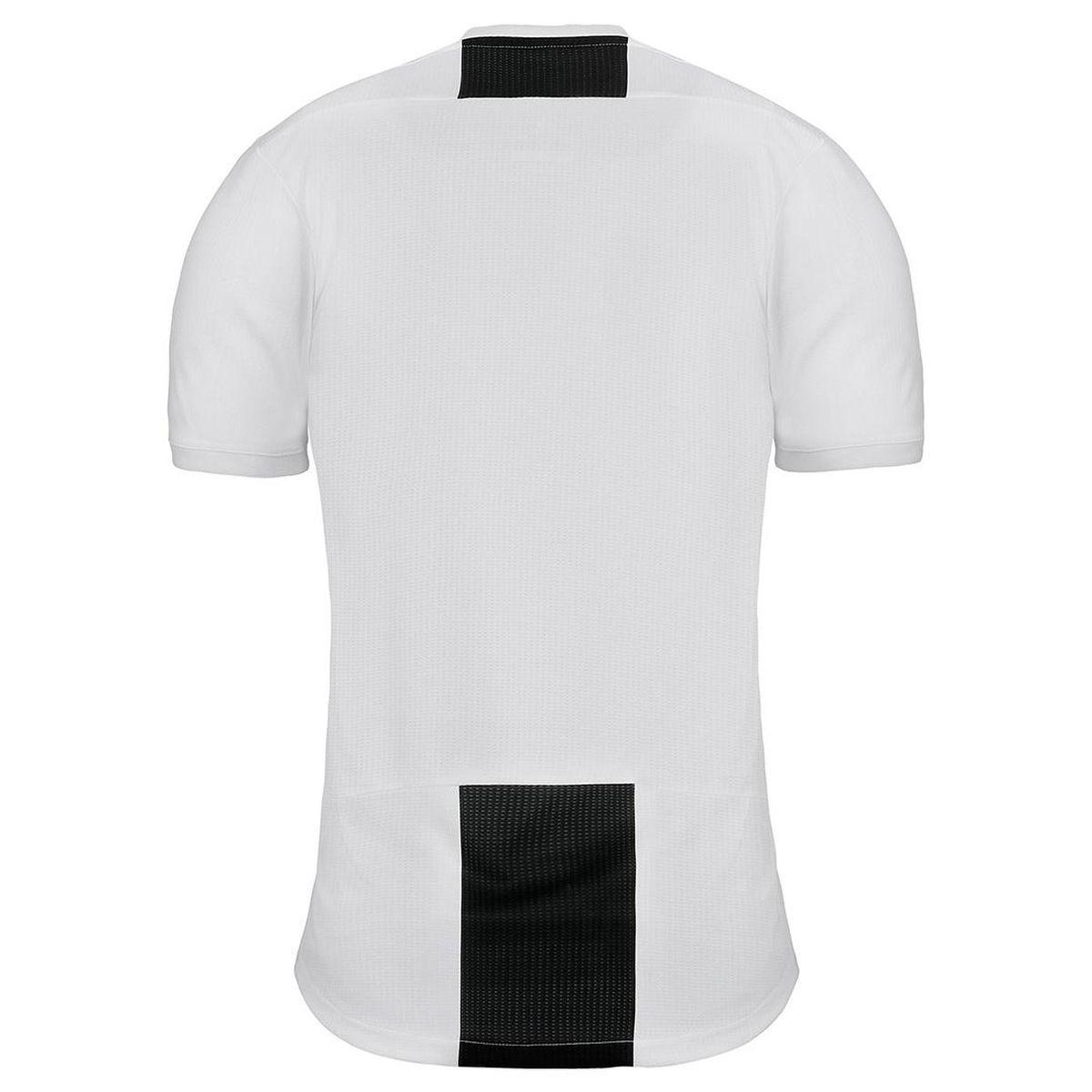 finest selection f769b ece01 Camiseta Juventus Primera Equipación 2018-2019 Black-White