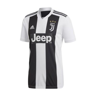 adidas Juventus 2018-2019 Home Jersey