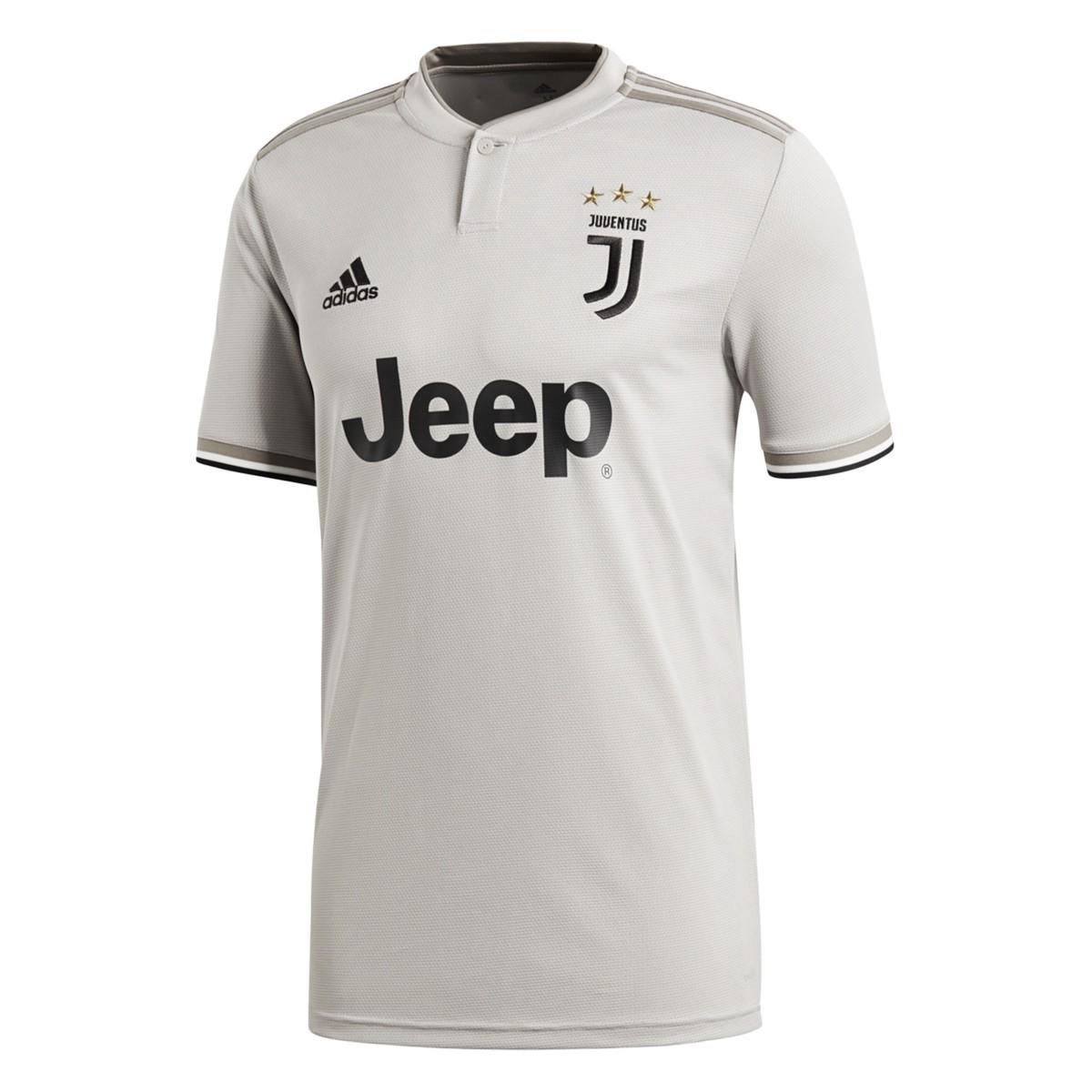Camisola adidas Juventus Equipamento Secundário 2018 2019