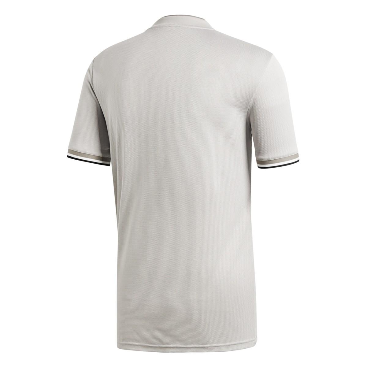 purchase cheap 9194e 1ed7b Camiseta Juventus Segunda Equipación 2018-2019 Sesame-Clay