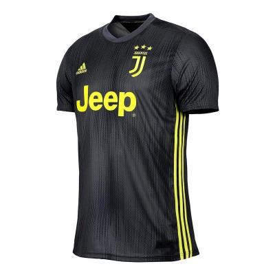 adidas Juventus 2018-2019 Third Jersey