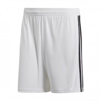 Pantalón corto  adidas Juventus Primera Equipación 2018-2019 White