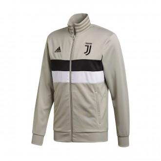 Chaqueta  adidas Juventus 3S 2018-2019 Sesame