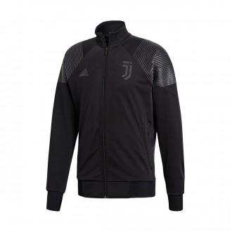 Jacket  adidas Juventus LIC 2018-2019 Black
