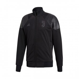 Chaqueta  adidas Juventus LIC 2018-2019 Black