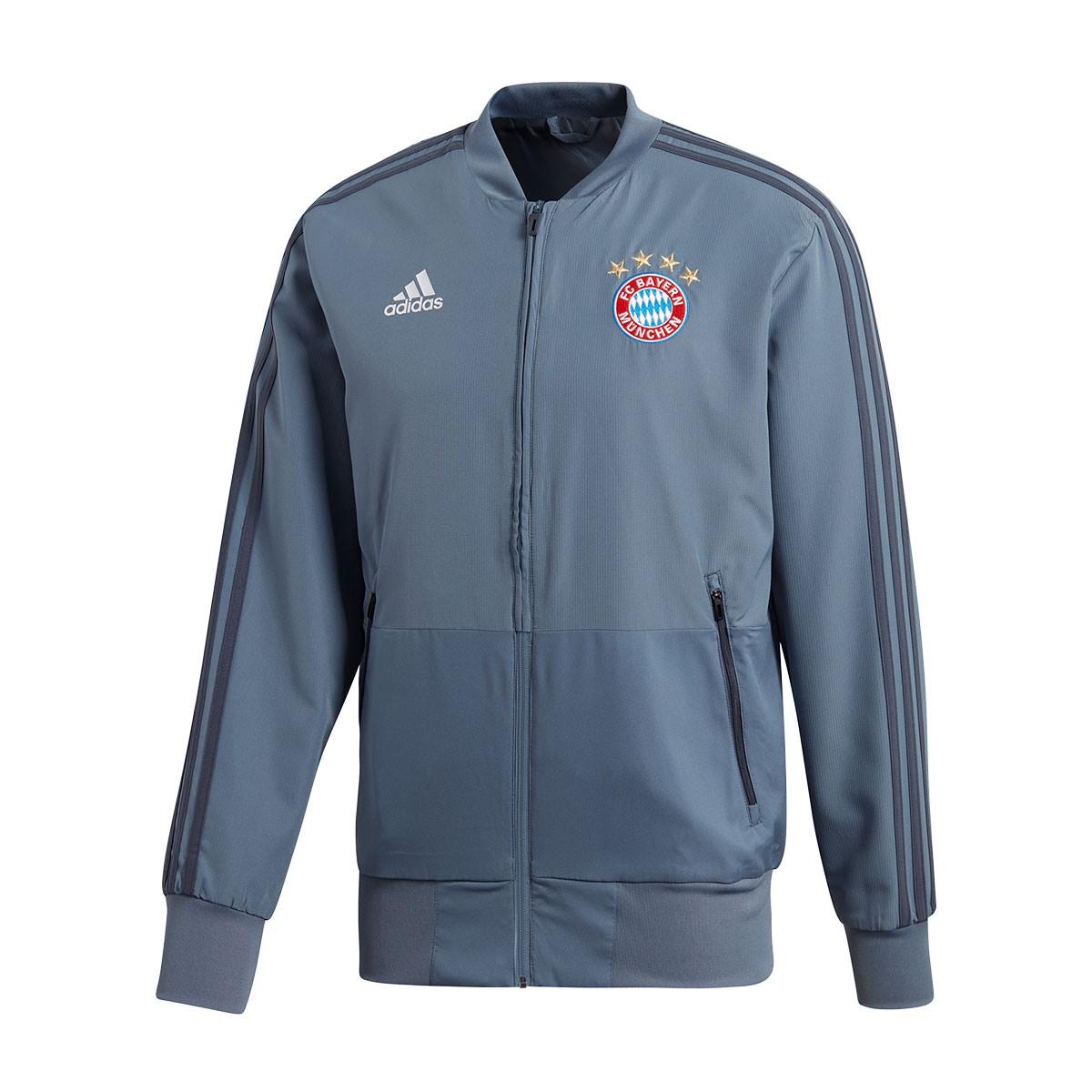 giacca AS Monaco merchandising