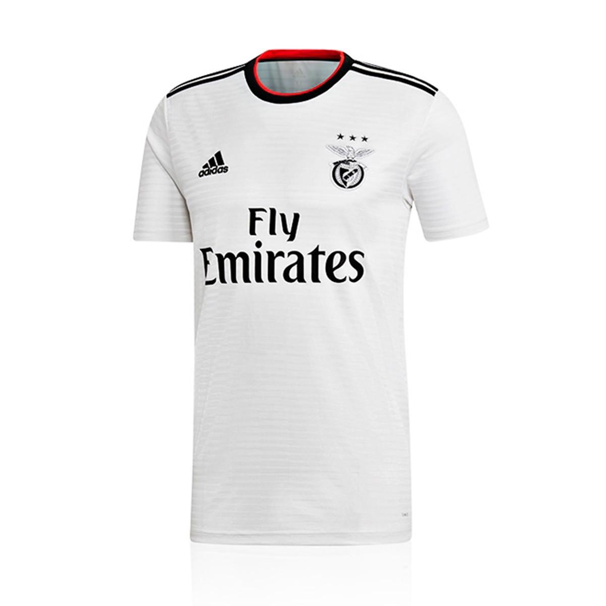abbigliamento calcio SL Benfica vendita