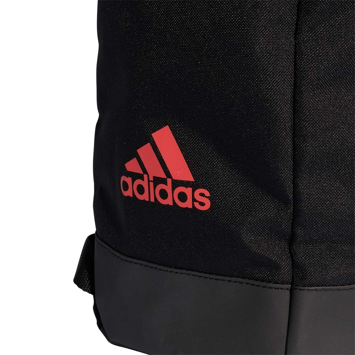 Backpack adidas Manchester United FC BP Black-Core pink - Leaked soccer 220bc4f69068a