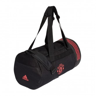 Bag  adidas Manchester United FC DU Black-Core pink