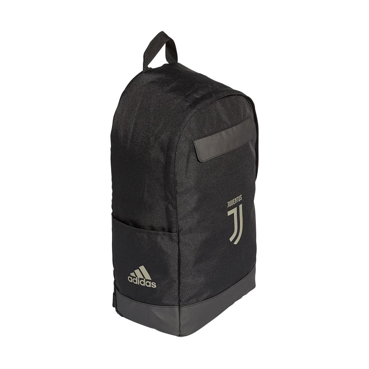 d6194b9f41 Mochila adidas Juventus BP Black-Clay - Loja de futebol Fútbol Emotion