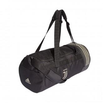 Saco  adidas Juventus DU Black-Clay