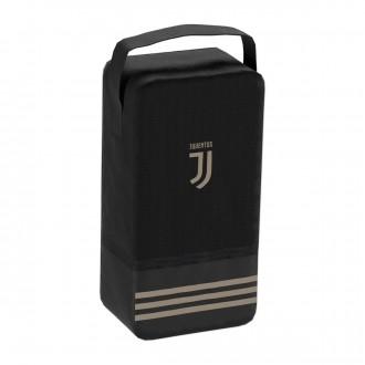 Zapatillero  adidas Juventus SB Black-Clay