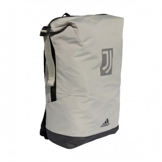 Mochila  adidas Juventus ID BP Sesame-Black