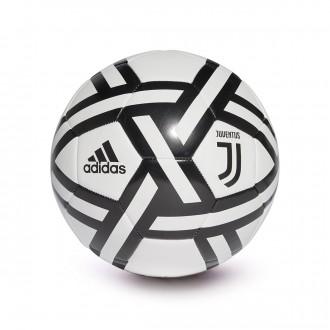 Bola de Futebol  adidas Juventus 2018-2019 White-Black