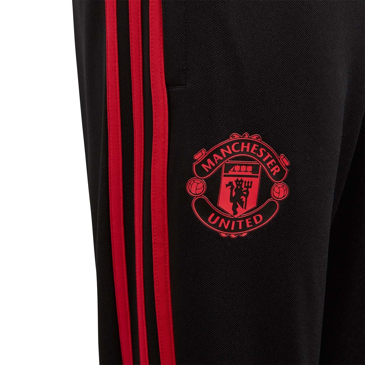 8c9371f91 Long pants adidas Kids Manchester United FC Training 2018-2019 Black-Blaze  red-Core pink - Tienda de fútbol Fútbol Emotion