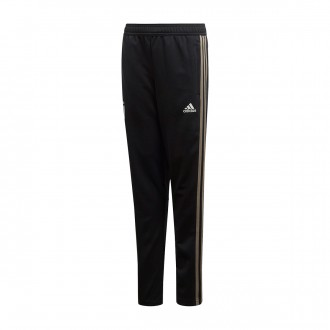 Calças  adidas Juventus Training 2018-2019 Niño Black-Clay