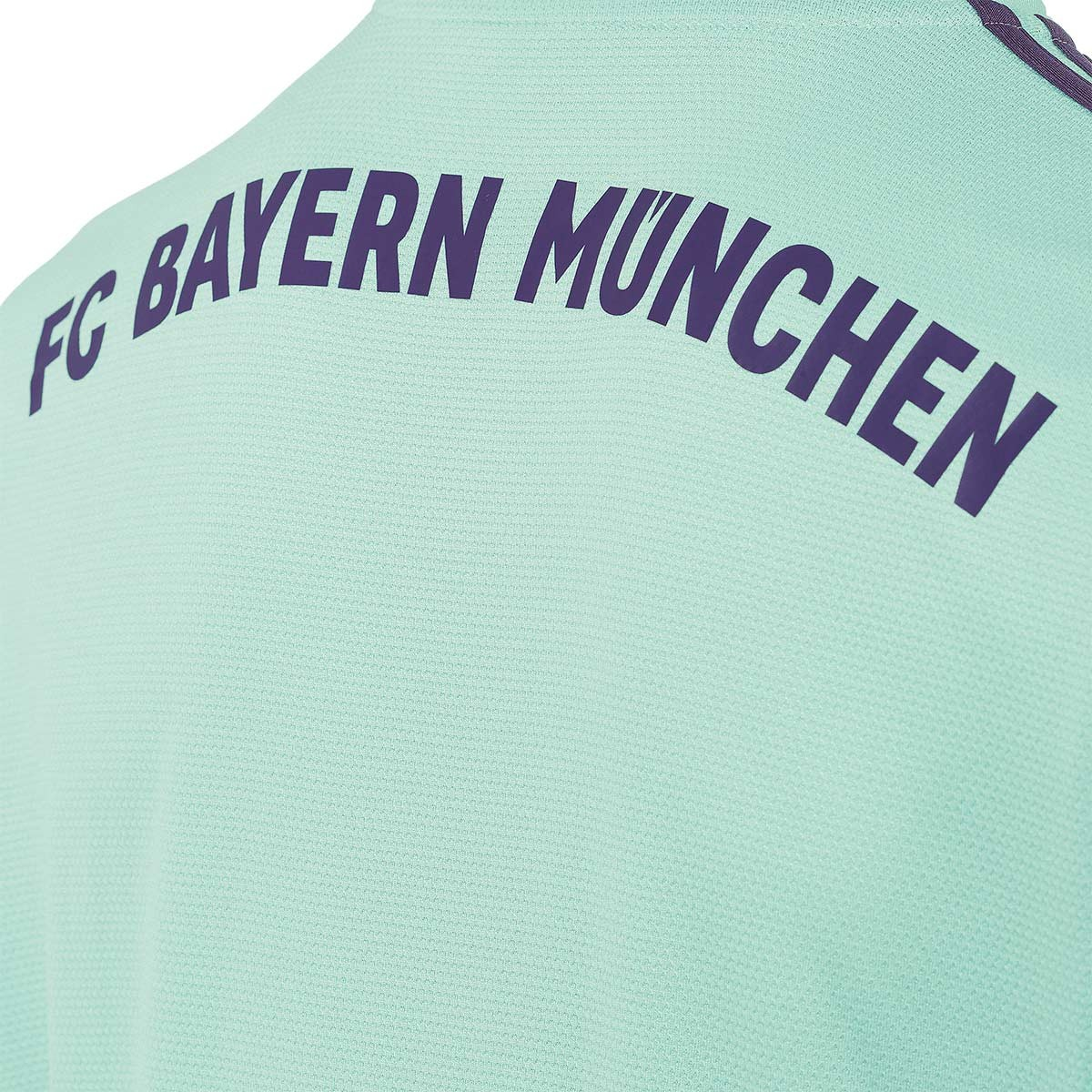 segunda equipacion FC Bayern München modelos