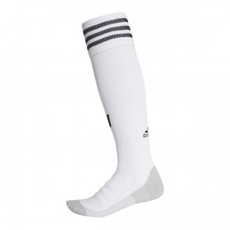 Football Socks  adidas Juventus 2018-2019 Home White