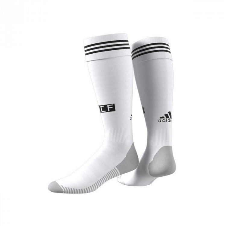 adidas Real Madrid 2018 2019 Home Football Socks