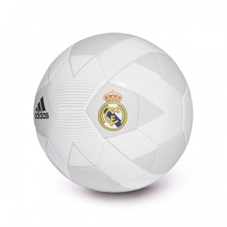 Ballon  adidas Real Madrid 2018-2019 Cream white-Grey one-Black