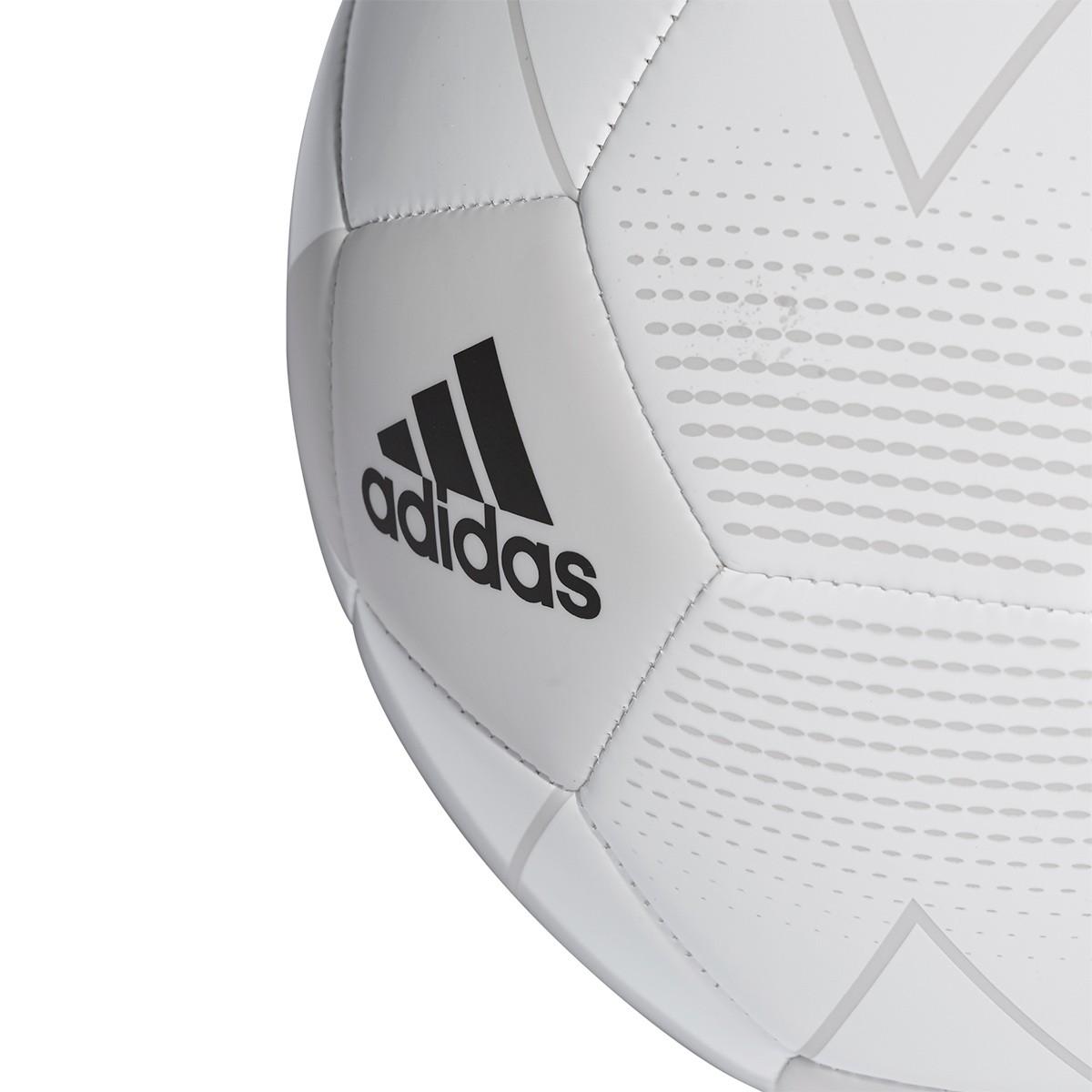 aec9525776ad0 Ball adidas Real Madrid 2018-2019 Cream white-Grey one-Black - Football  store Fútbol Emotion