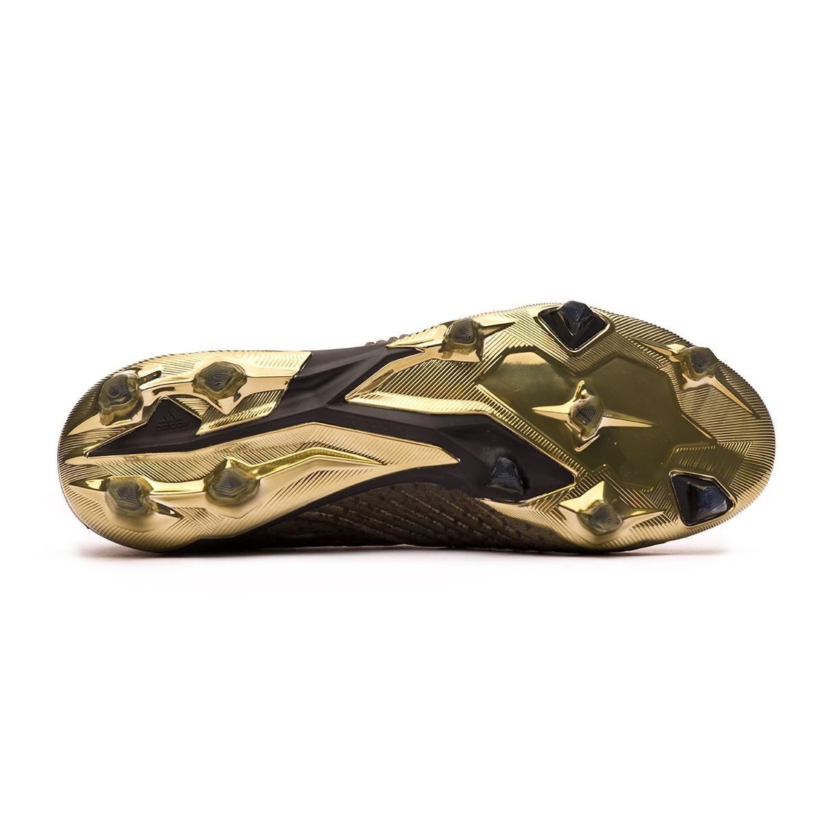 Chaussure de foot adidas Predator 18+ FG Pogba