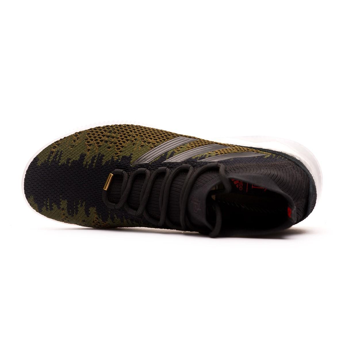 Pogba Tango Zapatilla Ultraboost Olive 18Tr Black Predator f6byvYg7