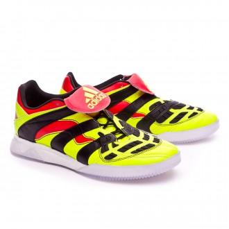 Football Boot  adidas Predator Accelerator TR Solar yellow