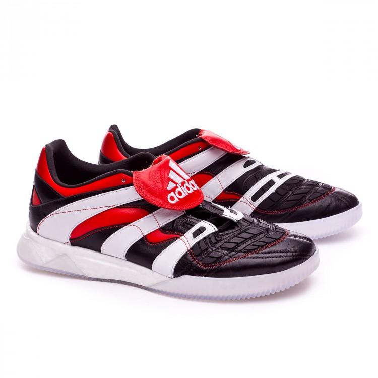 345be76fd5c9 Football Boot adidas Predator Accelerator TR Black - Football store ...