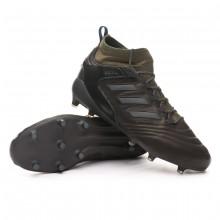 Boot Copa Mid FG GTX Black-Solar grey-Mystery ruby