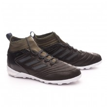 Football Boot Copa Mid Turf GTX Black-Solar grey-Mystery ruby