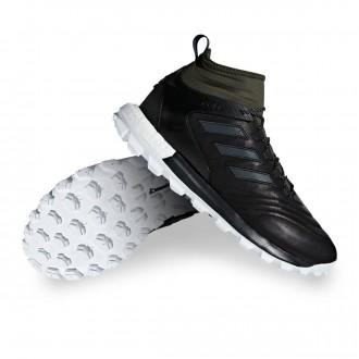 Trainers  adidas Copa Mid TR GTX Black-Solar grey-Mystery ruby