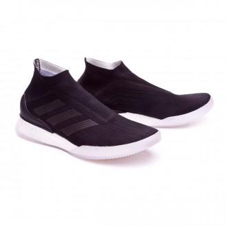 Trainers  adidas Predator Tango 18+ TR UltraBoost Black-White