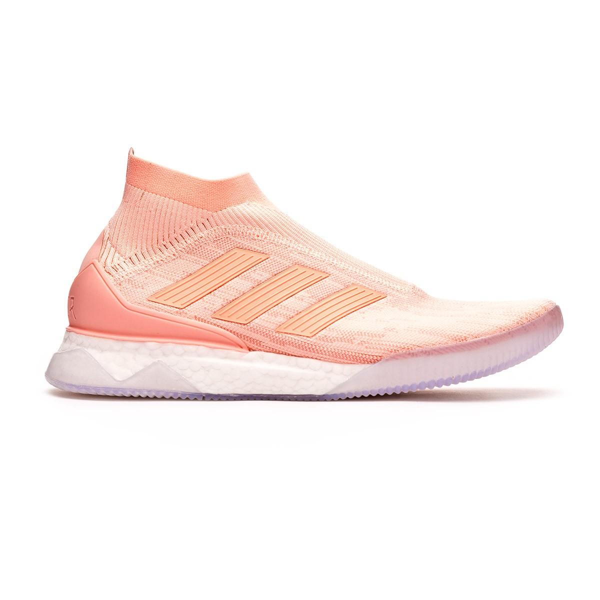151cd3ff6023 Trainers adidas Predator Tango 18+ TR Clear orange-Trace pink - Football  store Fútbol Emotion