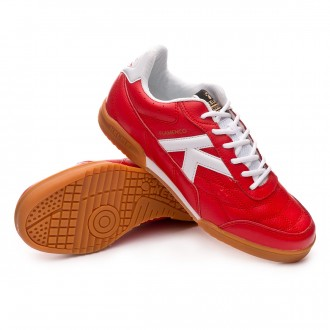 Futsal Boot  Kelme Flamenco Sala Red