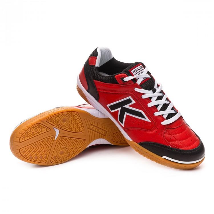 buy online ccf06 cdad8 zapatilla-kelme-precision-elite-rojo-negro-0.jpg