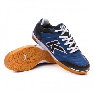 Sapatilha de Futsal  Kelme Precision Elite Azul eléctrico