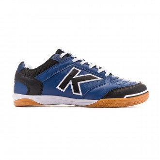 Chaussure de futsal Kelme Precision Elite Bleu électrique