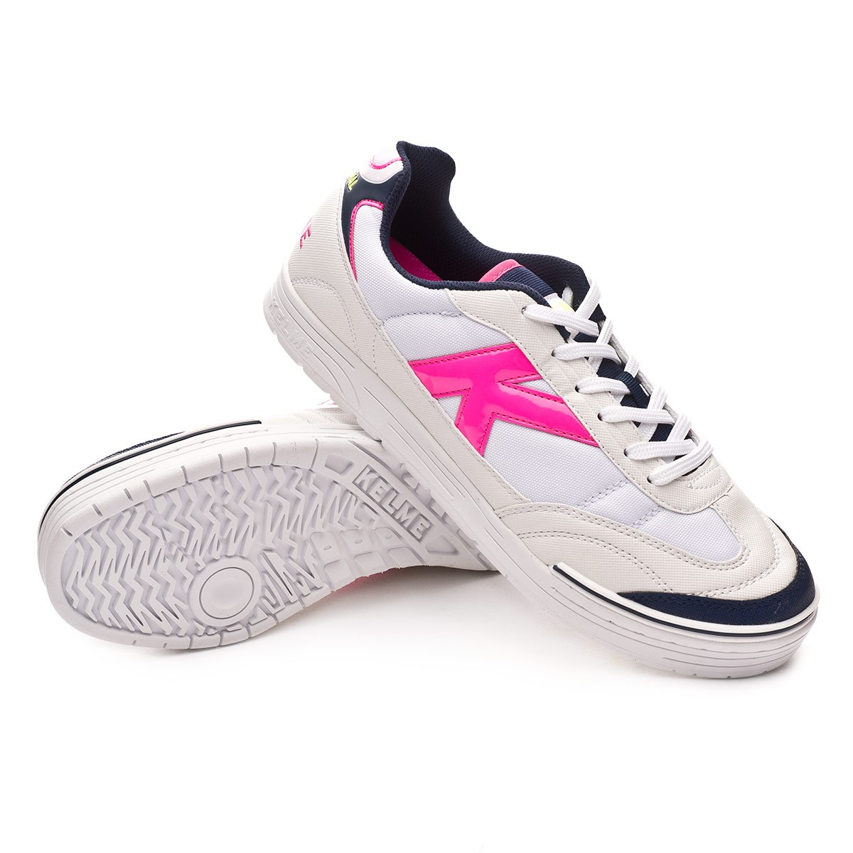 Chaussures de Football Mixte Adulte Kelme Trueno Sala