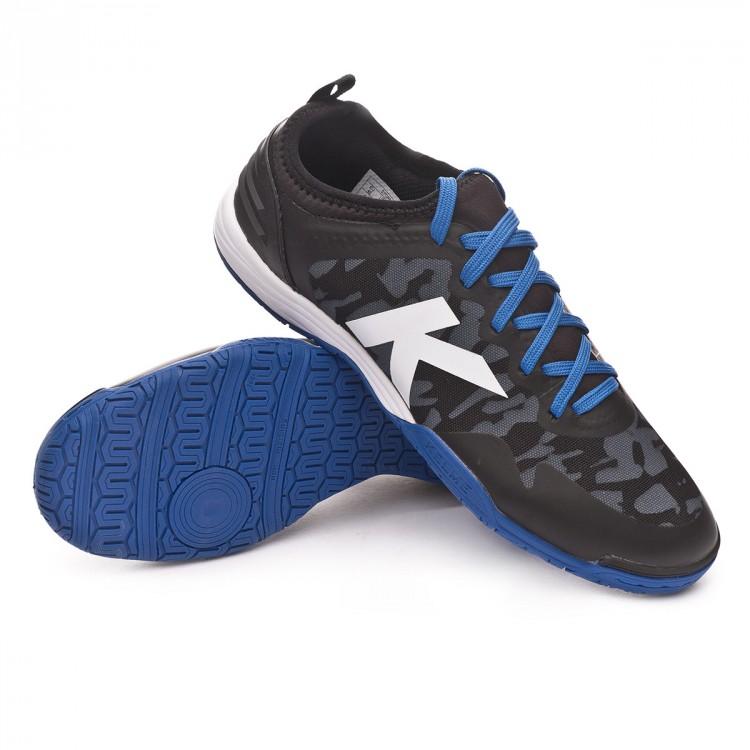 1f1a135bd22b Futsal Boot Kelme Triton Black - Nike Mercurial Superfly | Shop Nike ...