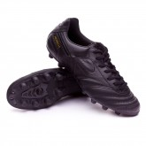 Football Boots Morelia II MD Black