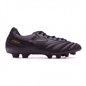 Football Boots  Mizuno Morelia II MD Black