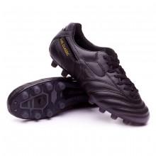 Football Boots Morelia Classic MD Black